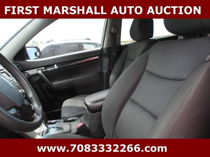 2012 Kia Sorento AWD LX 4dr SUV (V6) - Harvey IL