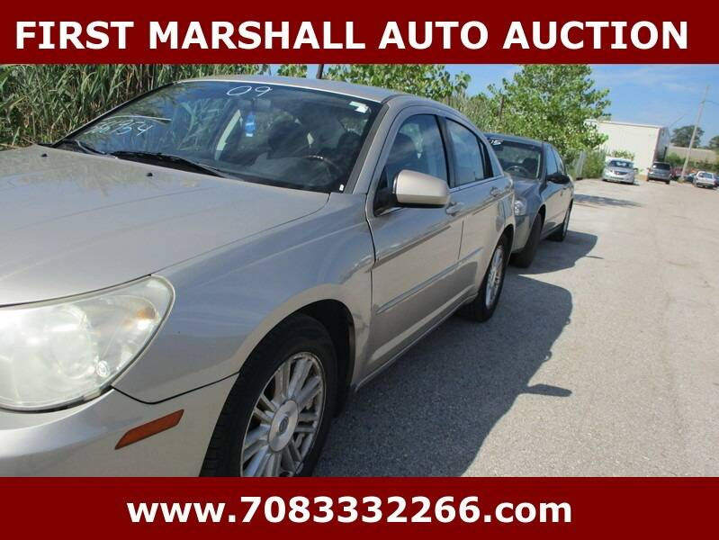 2009 Chrysler Sebring Limited 4dr Sedan - Harvey IL