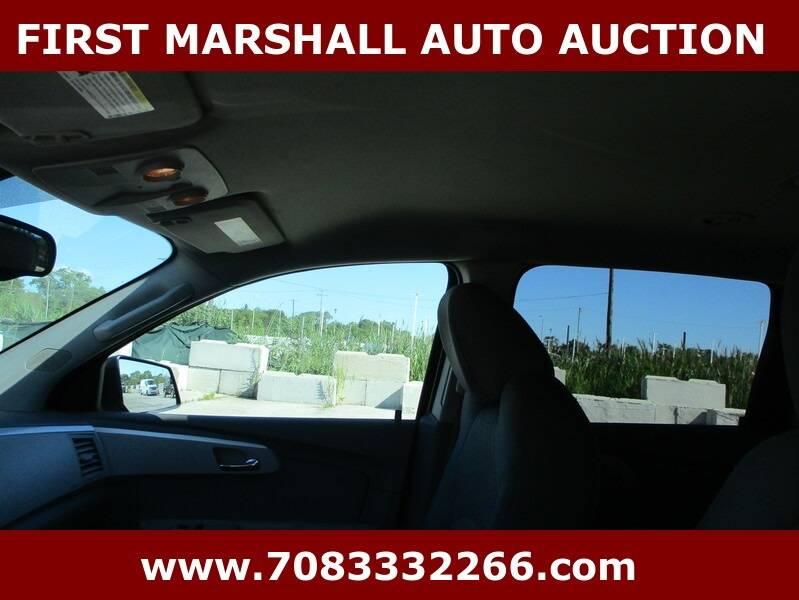 2011 Chevrolet Traverse LS 4dr SUV - Harvey IL