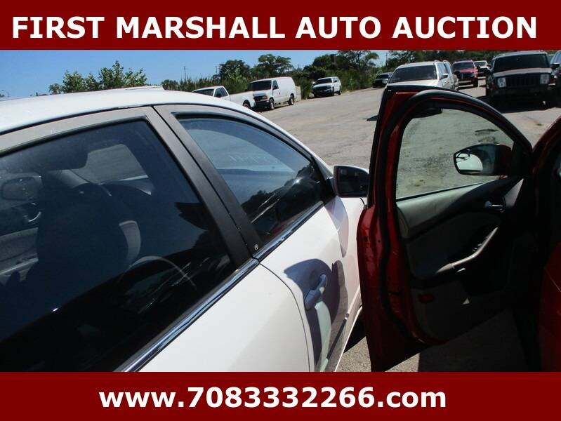 2012 Ford Focus SEL 4dr Sedan - Harvey IL