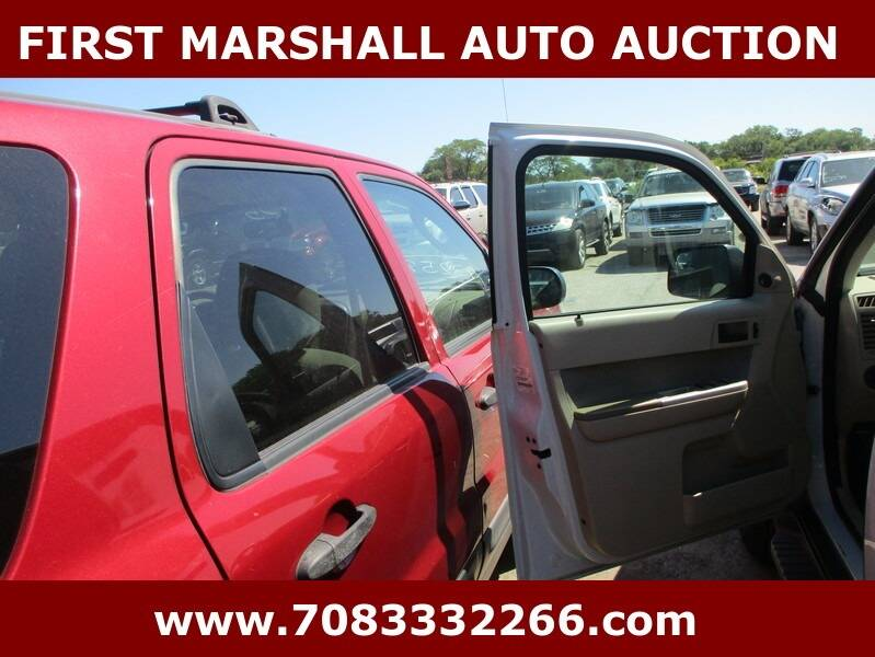 2012 Ford Escape XLT 4dr SUV - Harvey IL