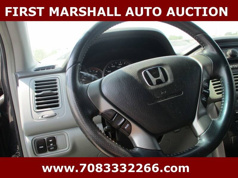 2004 Honda Pilot 4dr EX-L 4WD SUV w/Leather - Harvey IL