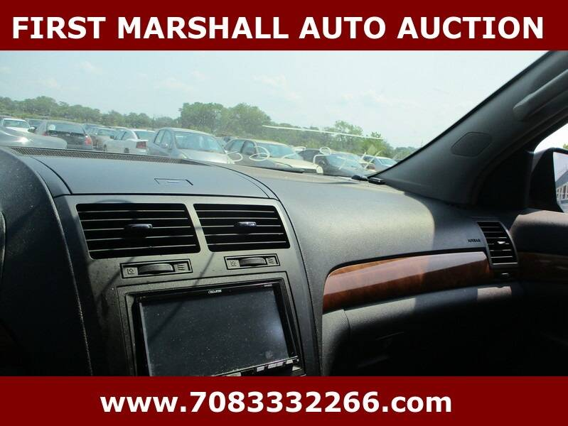 2008 Saturn Outlook XR 4dr SUV w/ Touring Package - Harvey IL