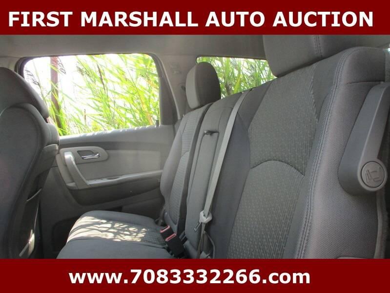 2012 Chevrolet Traverse LT 4dr SUV w/ 1LT - Harvey IL