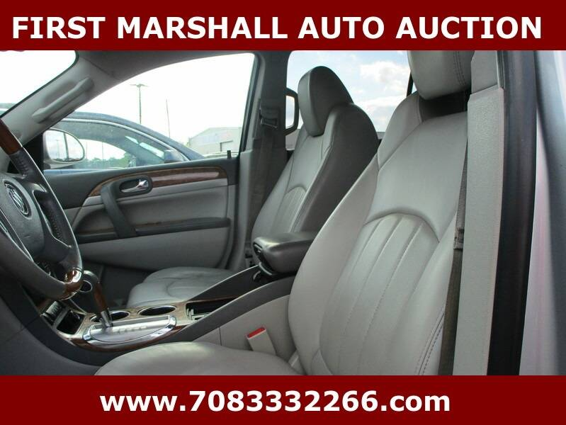 2012 Buick Enclave Leather 4dr Crossover - Harvey IL