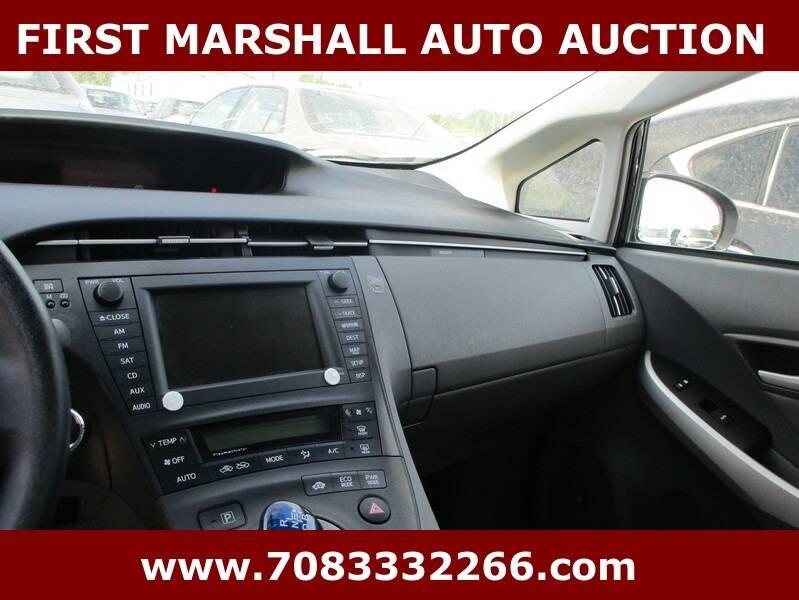 2011 Toyota Prius Five 4dr Hatchback - Harvey IL