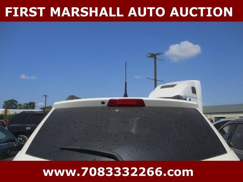 2011 Dodge Journey AWD Mainstreet 4dr SUV - Harvey IL