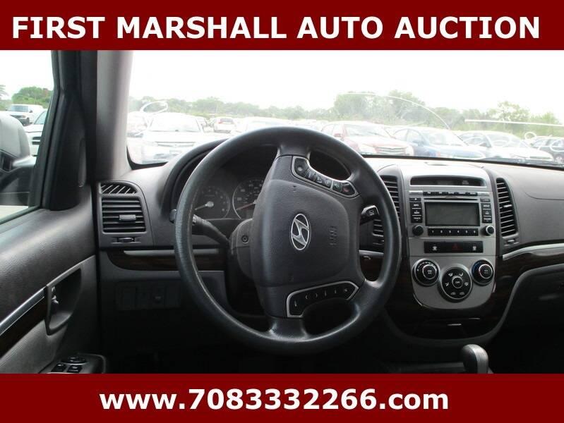 2011 Hyundai Santa Fe GLS 4dr SUV (V6) - Harvey IL