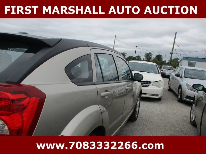2010 Dodge Caliber Mainstreet 4dr Wagon - Harvey IL