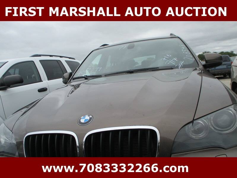2011 BMW X5 AWD xDrive35i 4dr SUV - Harvey IL