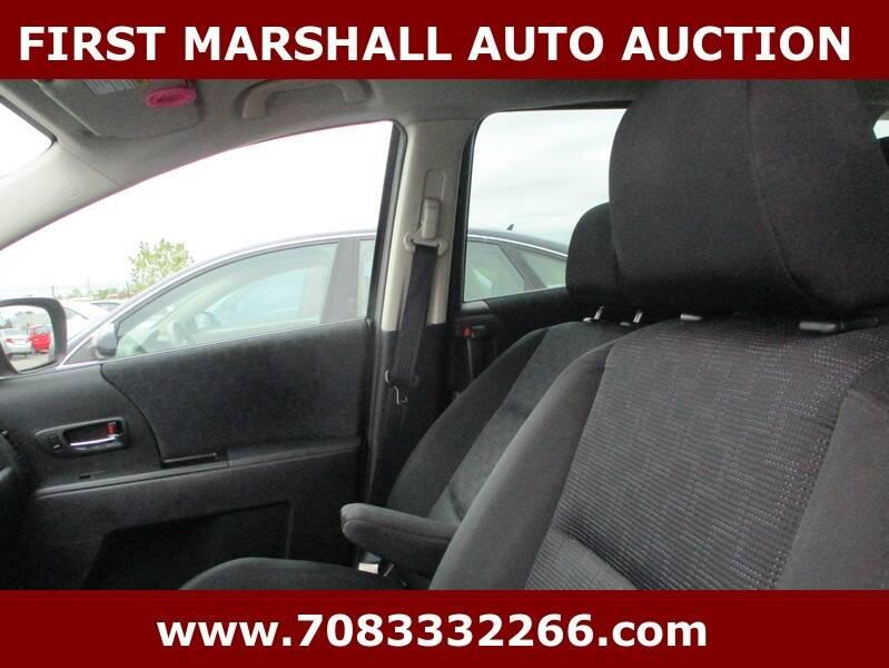 2009 Mazda MAZDA5 Grand Touring 4dr Mini-Van 5A - Harvey IL
