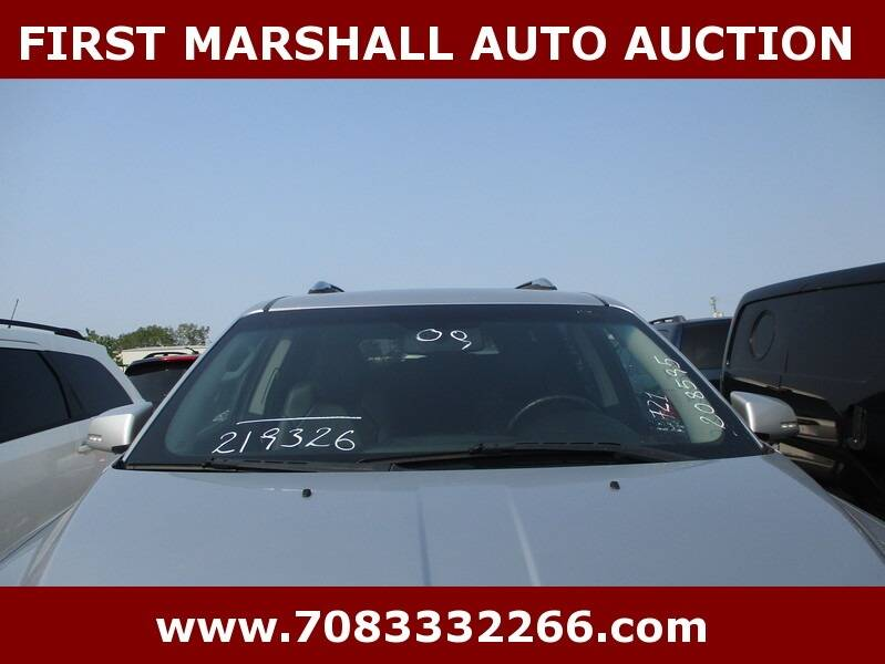2009 Saturn Outlook AWD XR 4dr SUV - Harvey IL