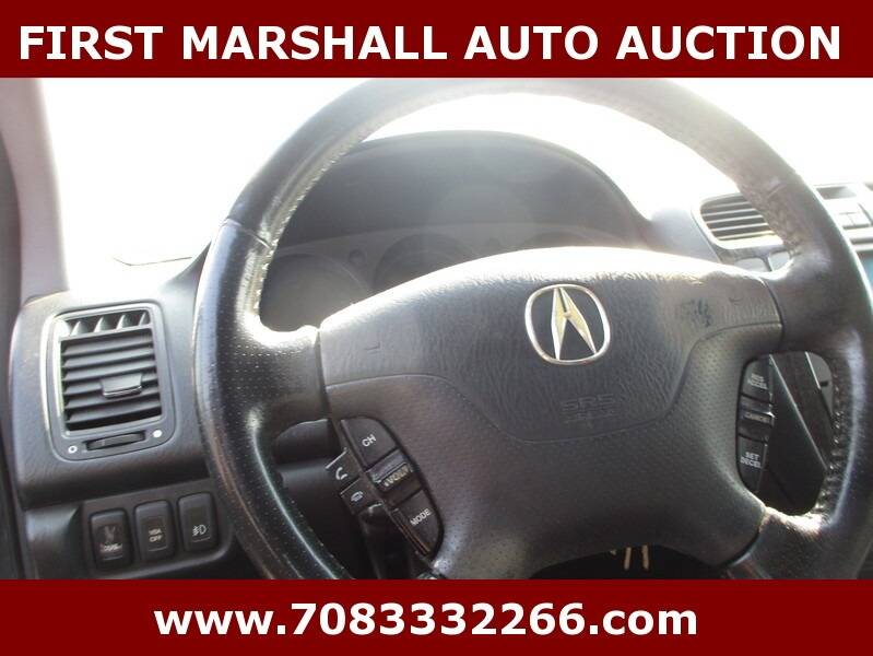 2006 Acura MDX AWD Touring 4dr SUV - Harvey IL
