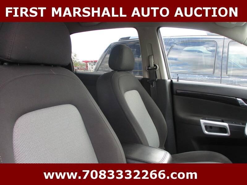 2014 Chevrolet Captiva Sport LS 4dr SUV w/2LS - Harvey IL