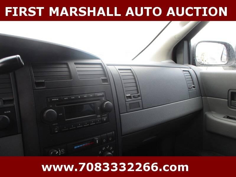 2006 Dodge Durango SXT 4dr SUV 4WD - Harvey IL