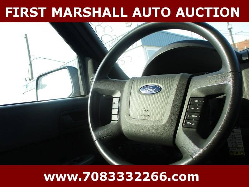 2012 Ford Escape AWD XLT 4dr SUV - Harvey IL