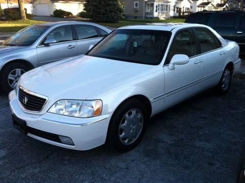 2000 Acura RL For Sale in North Platte, NE - Carsforsale.com