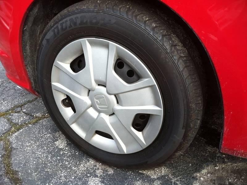 2013 Honda Fit 4dr Hatchback 5A - Fort Wayne IN