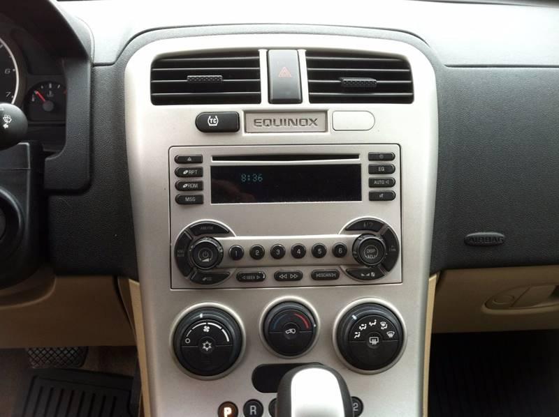2006 Chevrolet Equinox LS 4dr SUV - Fort Wayne IN