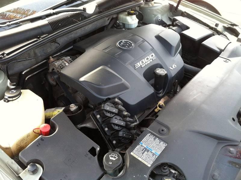 2006 Buick Lucerne CXL V6 4dr Sedan - Fort Wayne IN