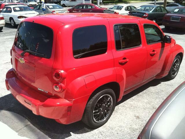 2009 Chevrolet HHR LT 4dr Wagon w/1LT - Fort Wayne IN