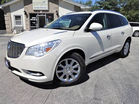 2013 Buick Enclave for sale in Amelia, OH