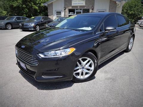 2013 Ford Fusion for sale in Amelia, OH