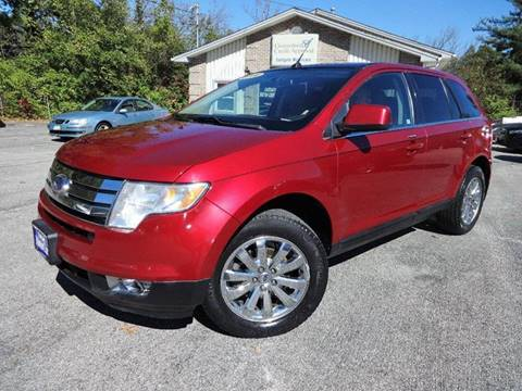 2008 Ford Edge for sale in Amelia, OH