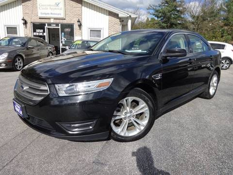 2013 Ford Taurus for sale in Amelia, OH