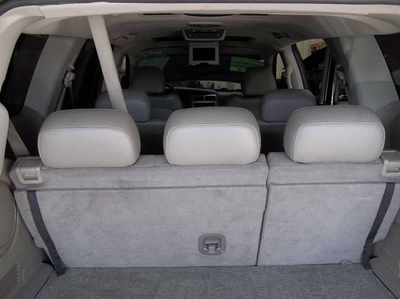 2007 Dodge Durango Limited 4dr SUV 4WD - Amelia OH