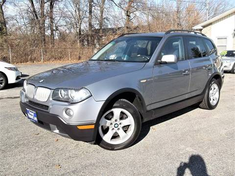 2007 BMW X3 for sale in Amelia, OH
