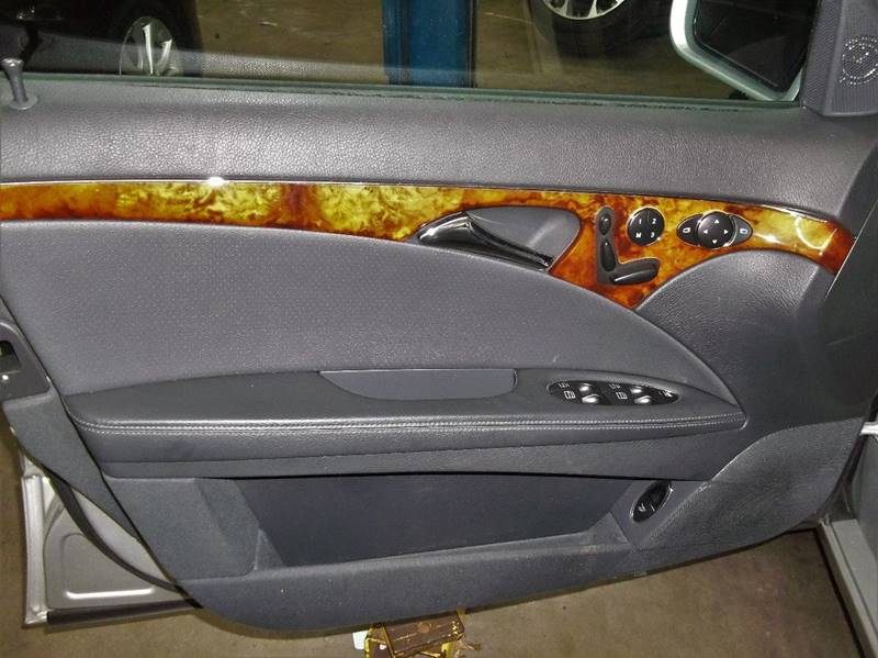 2006 Mercedes-Benz E-Class E 350 4dr Sedan - Amelia OH