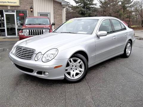 2006 Mercedes-Benz E-Class for sale in Amelia, OH