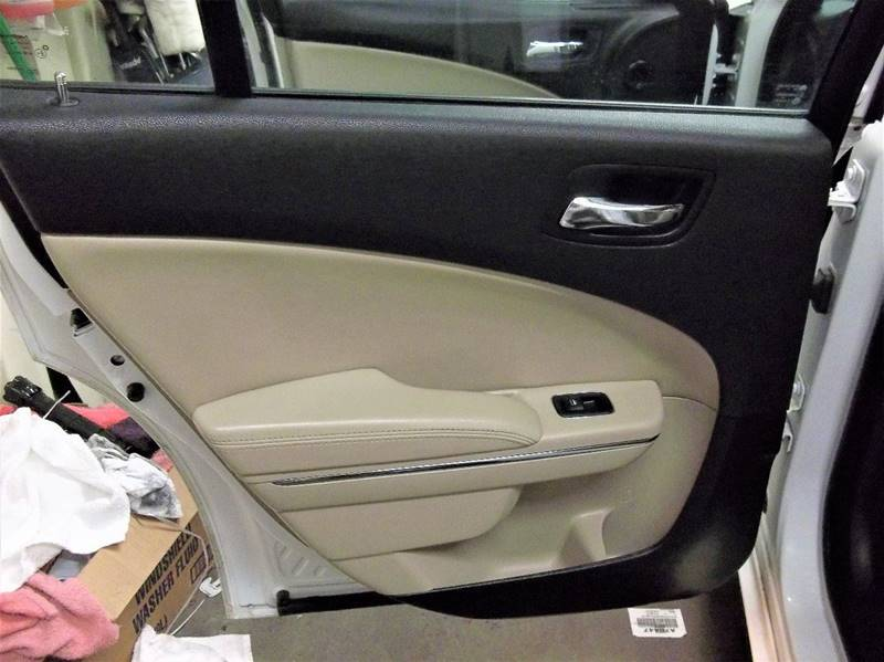2013 Dodge Charger SE 4dr Sedan - Amelia OH