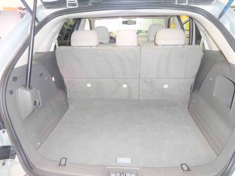 2009 Lincoln MKX AWD 4dr SUV - Amelia OH