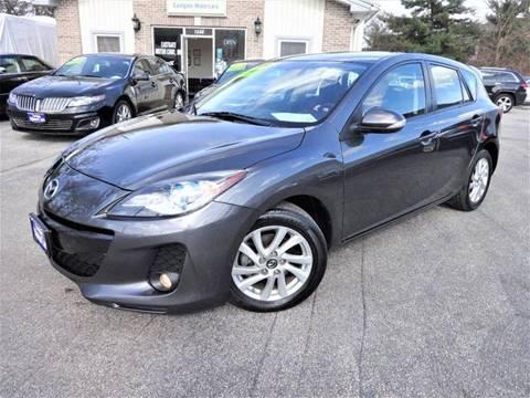 2013 Mazda MAZDA3 for sale in Amelia, OH