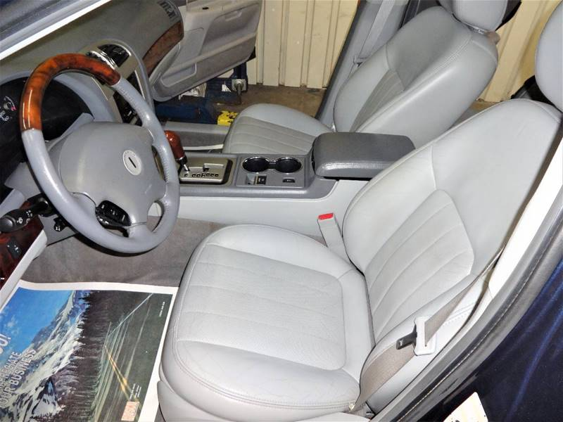 2004 Lincoln LS Luxury 4dr Sedan V6 - Amelia OH