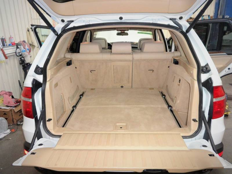 2008 BMW X5 AWD 3.0si 4dr SUV - Amelia OH