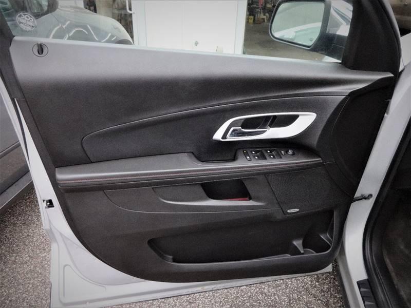 2011 Chevrolet Equinox LT 4dr SUV w/2LT - Amelia OH