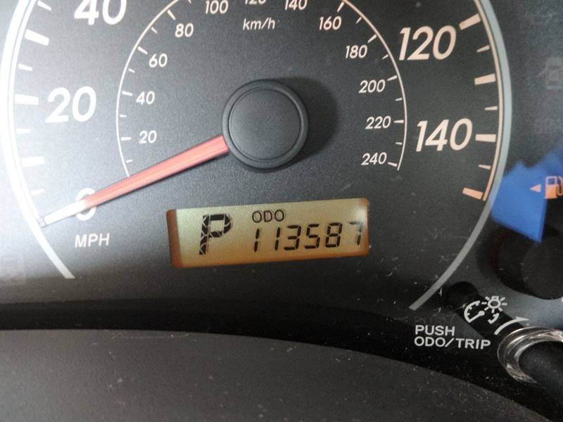 2009 Toyota Corolla LE 4dr Sedan 4A - Amelia OH