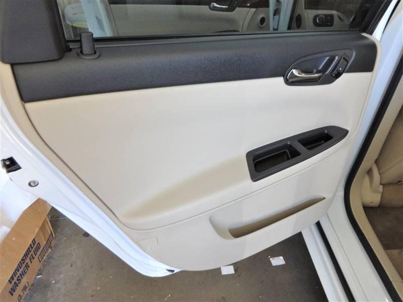 2010 Chevrolet Impala LTZ 4dr Sedan - Amelia OH