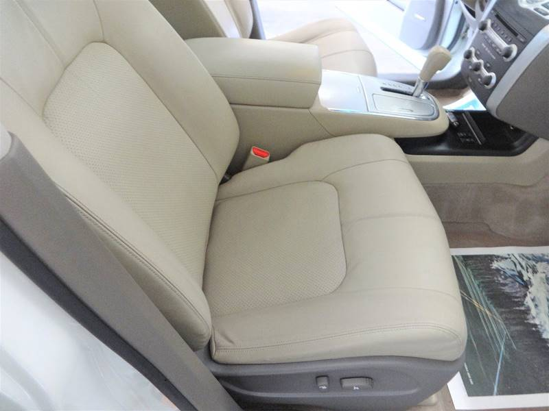 2009 Nissan Murano AWD SL 4dr SUV - Amelia OH