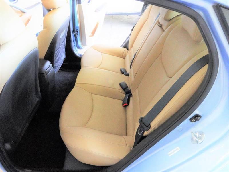 2011 Hyundai Elantra Limited 4dr Sedan - Amelia OH