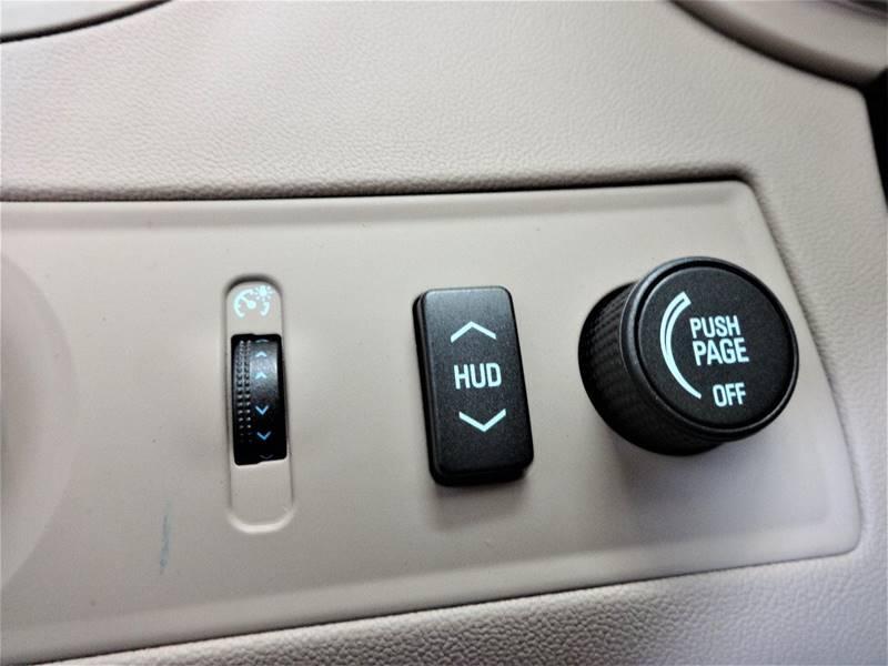 2011 Buick LaCrosse CXS 4dr Sedan - Amelia OH