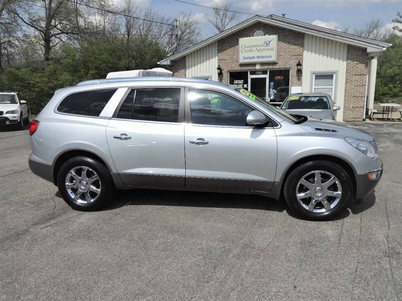 2010 Buick Enclave AWD CXL 4dr SUV w/1XL - Amelia OH