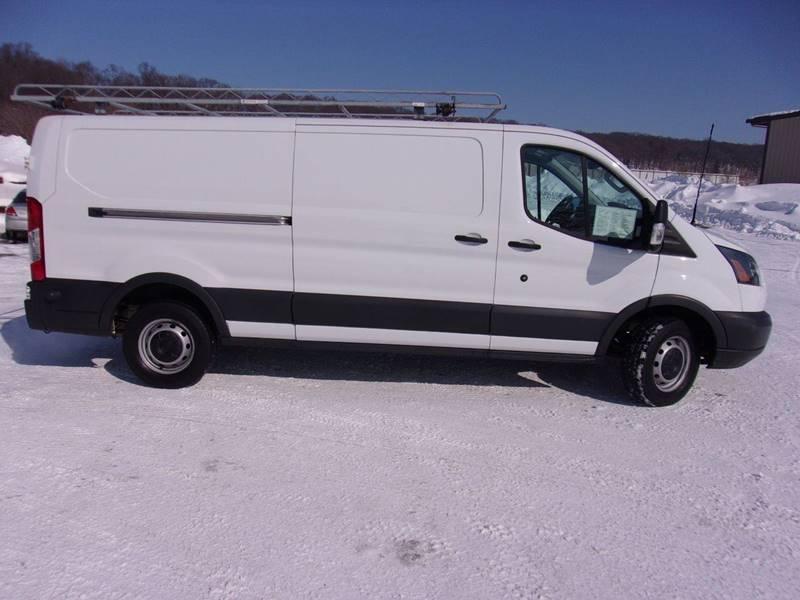 2015 Ford Transit Cargo 350 3dr LWB Low Roof Cargo Van w