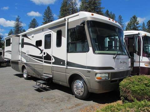 2006 SEA BREEZE 31