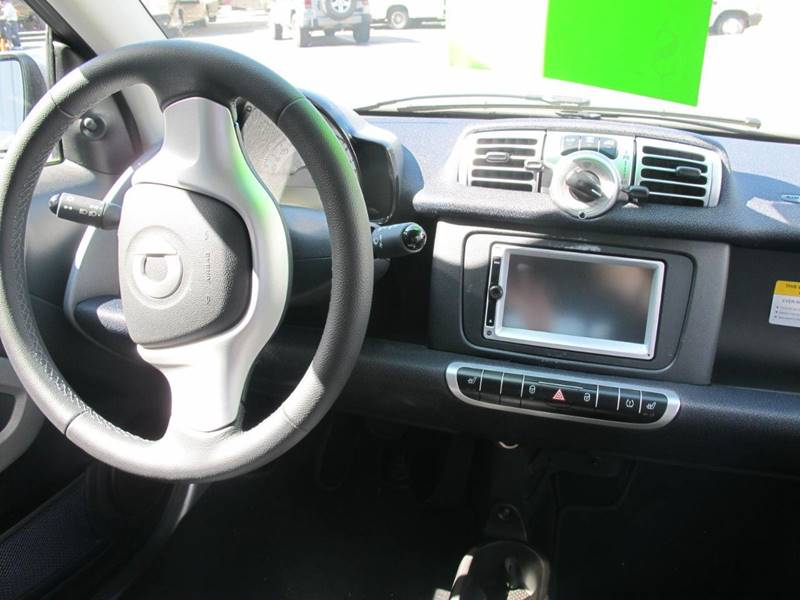 2015 Smart SMP 2 DR  - Grants Pass OR