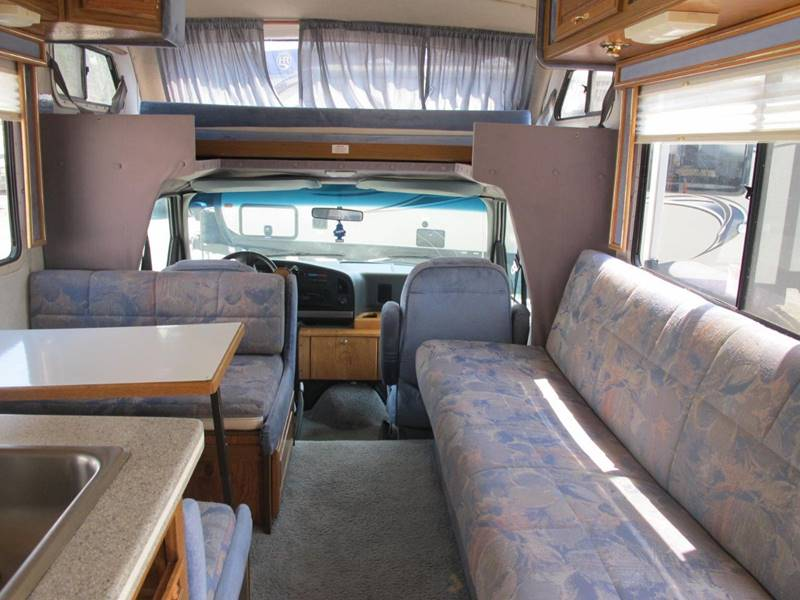 1993 CONQUEST 27  - Grants Pass OR