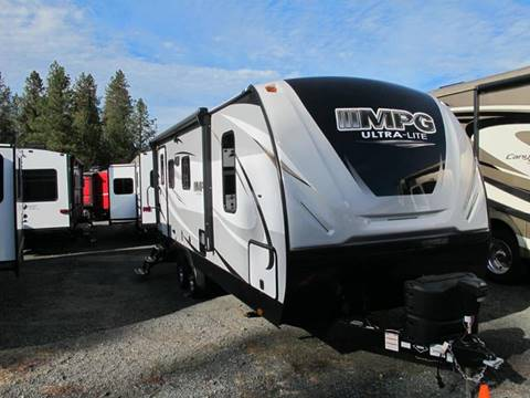 2019 Cruiser RV MPG 212 ORB for sale in Grants Pass, OR